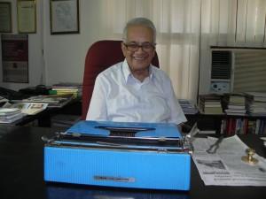 Dr. M V Kamath